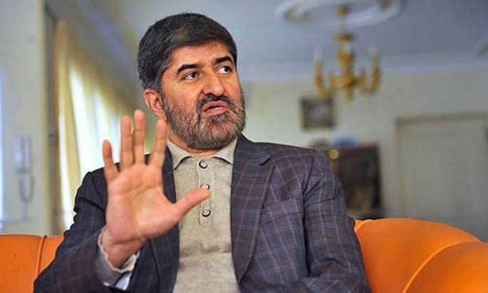 7489c9488 نائب ايراني يتهم مرجعيات شيعية بالتخلف والسبب؟
