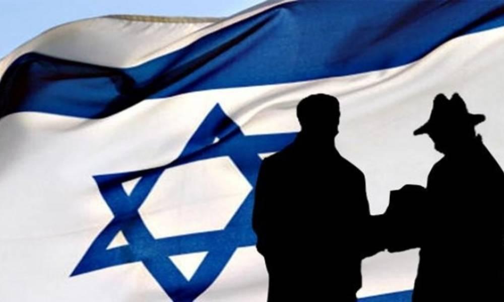 0154d0c1e بالتفاصيل.. تعرف على حلفاء إسرائيل