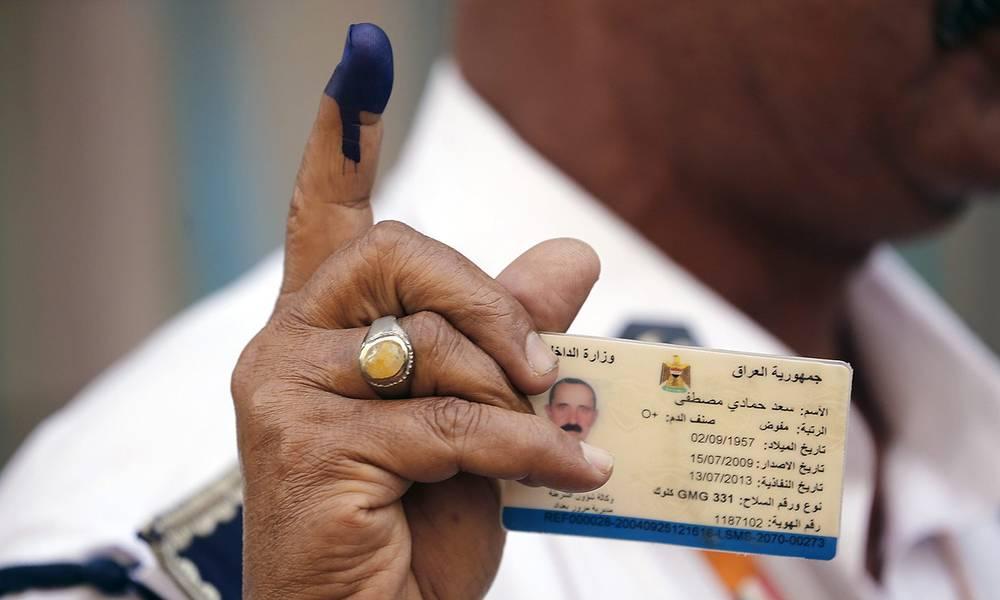 مفوضية الانتخابات تعلن تسجيل 19 تحالفاً وتحديث البيانات البايومترية لـ11 مليون ناخب