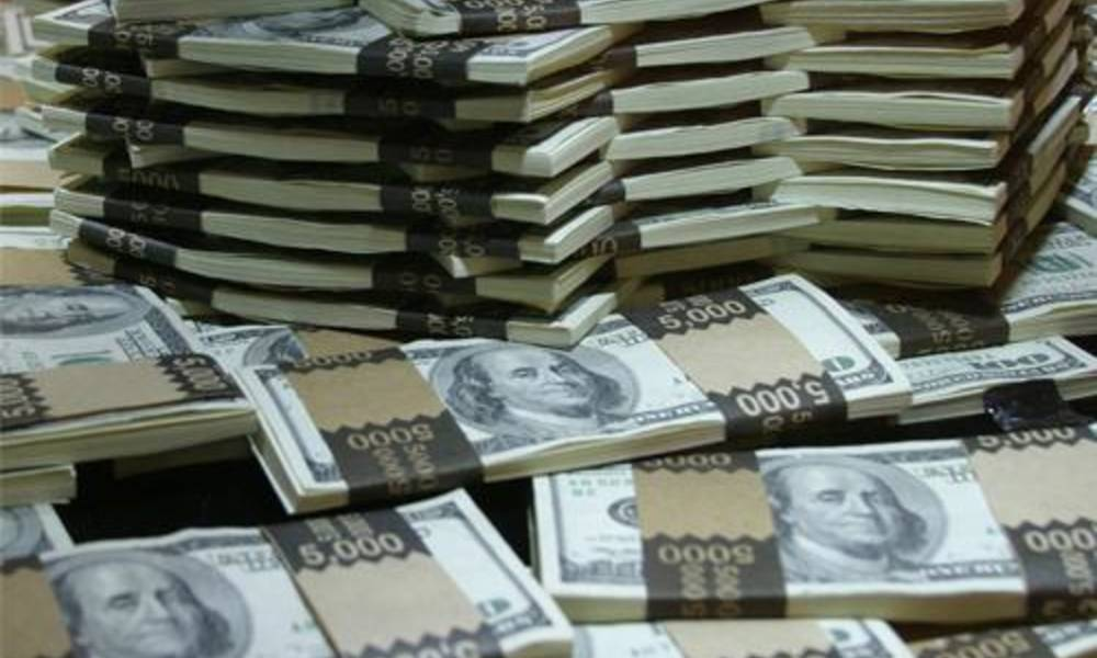 Revealed scandals .. More than 8 thousand false bill withdrawn from the Central Bank