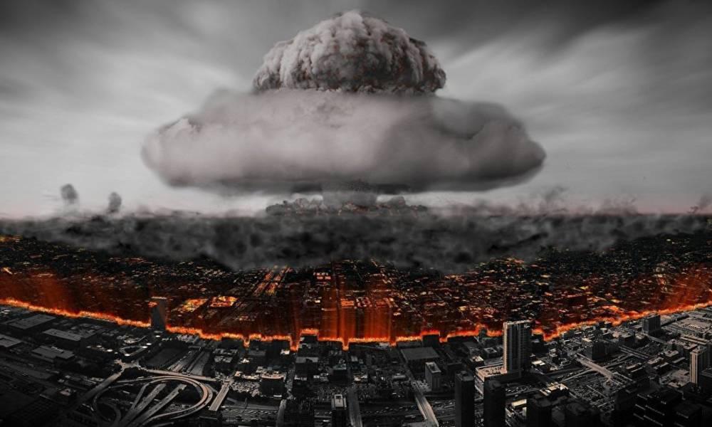 """""""الحرب العالمية الثالثة"""" قادمة .. فك رمز نبوءة لنوستراداموس .. والشرق سيتغلب على الغرب"""