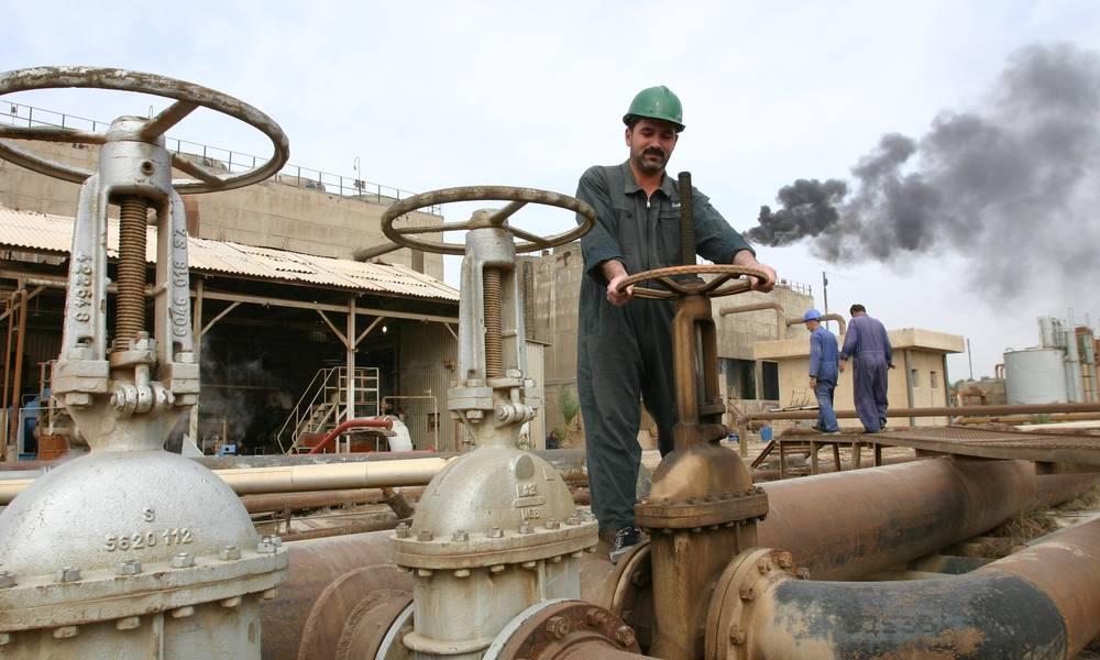 17905f91aa87a موسوعة اخبار العراق  النفط تنفي تسجيل مخالفة مالية لــ وزير النفط السابق