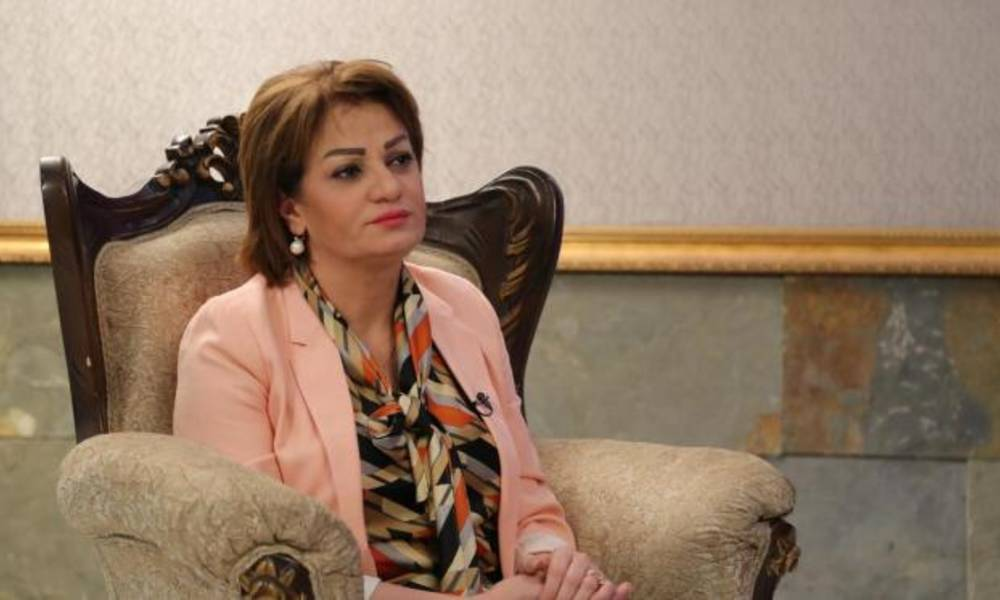 In the footsteps of Lebanon Sarwa Abdel Wahid candidate Interior Ministry instead of Fayadh