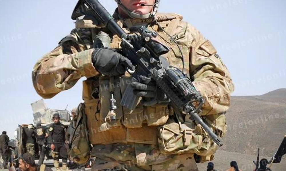 """بــ غطاء امريكي .. قوات عراقية """"تتسلح"""" تحت عنوان حماية """"المحافظات السنية"""" !"""
