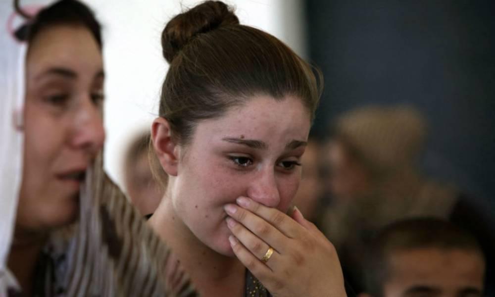 رغم اغلاق ملف التنظيم... عراقيات لازلن في قبضة داعش