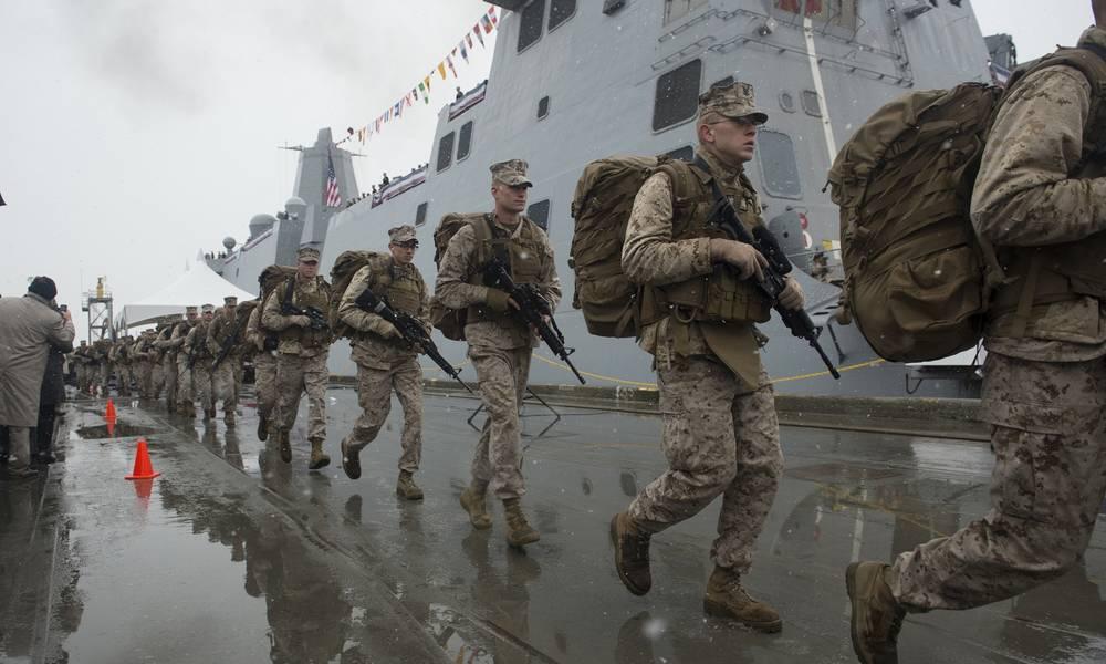 """ارسال 150 الف جندي .. بأمر من مستشار الامن القومي الامريكي .. لـ""""تطويق"""" قدرات """"الحرس الثوري"""" ..!"""