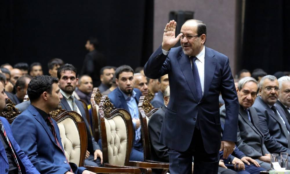 """قيادات بــ """"حزب الدعوة"""" يعترضون على وضع أسمائهم في مجلس المالكي .."""