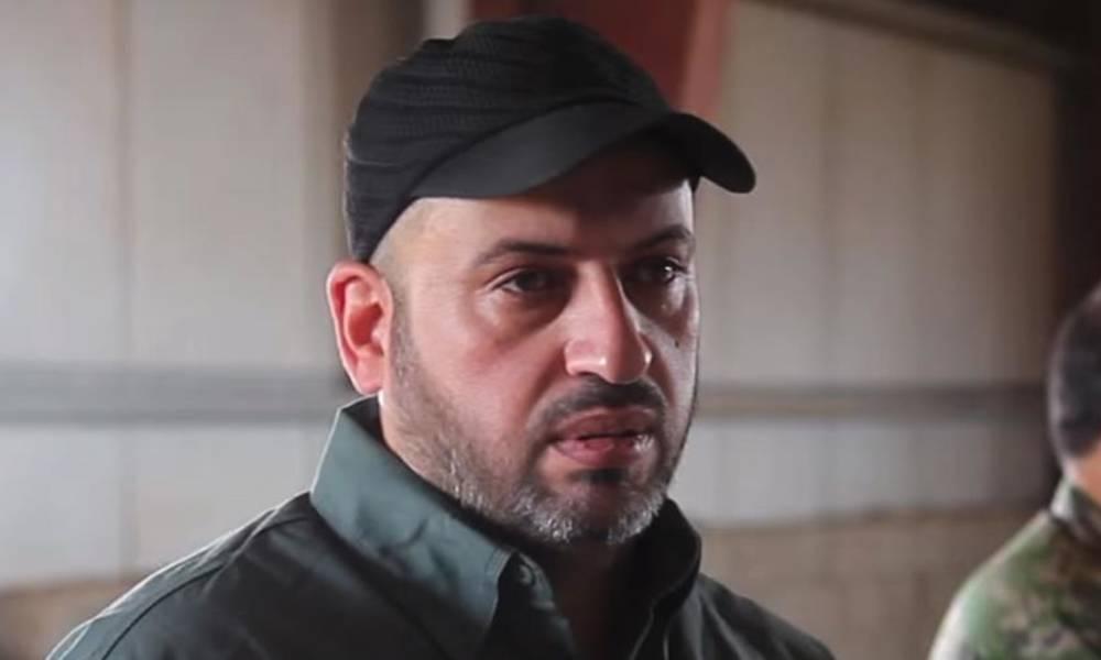 مسلحون يختطفون شقيقة الشيخ أوس الخفاجي وزوجها وأطفالهم في ايران وأتصال من الخاطفيين يطالب بفدية