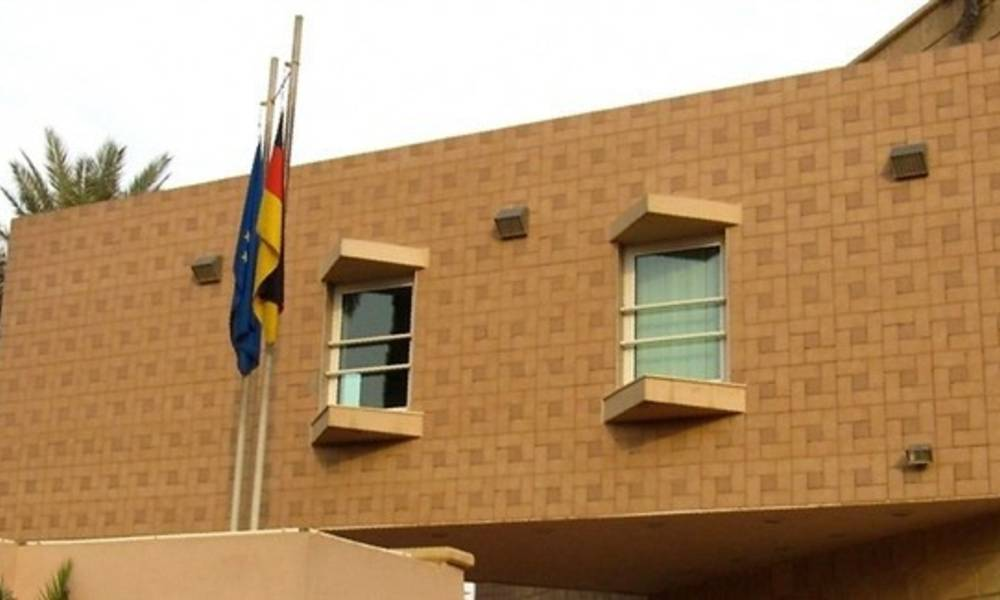 بالوثيقة : السفارة البرطانية و الفرنسية و الالمانية تجتمع بـ عبد المهدي !!