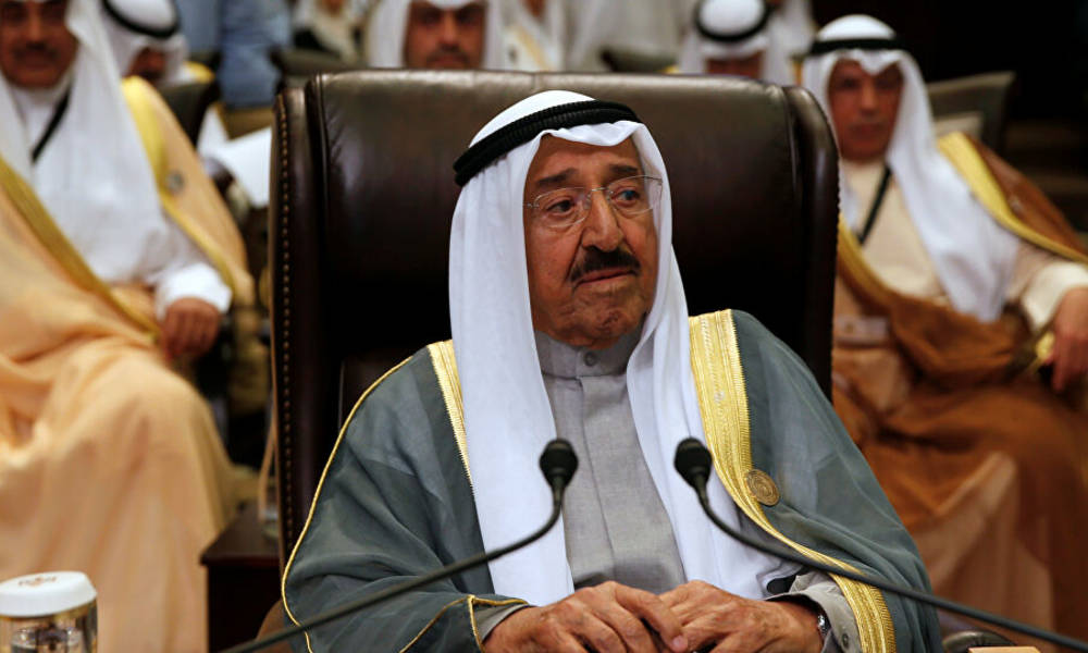 """An Arab newspaper accuses """"Iraq"""" of blackmailing """"Kuwait"""" politically ... and the reason is """"aid""""!"""