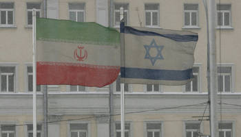 طهران وتل ابيب حبايب....ويوم القدس مجرد استعراض وإن اسرائيل بنظر ايران