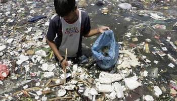 !دراسة.....هذا ما يفعله التلوث بألاطفال