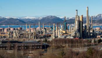 ارتفاع اسعار النفط في ظل تصاعد التوترات بين أميركا وإيران