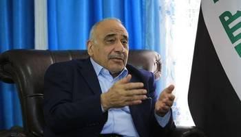 الحكومة تمنح عيدية لكل اسرة 100 الف دينار عراقي