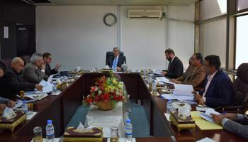 لجنة الشهداء والسجناء السياسيين تعلن عن شمول_4 فئات اجتماعية جديدة بامتيازات الشهداء والمفصولين السياسيين