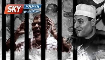 قتل حسن شحاتة في حزيران ومات في نفس الشهر.. ذاك هو محمد مرسي