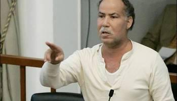 المحكمة السويسرية ترفض طلب رفع التجميد عن أموال برزان التكريتي الذي تقدم به أبناءه
