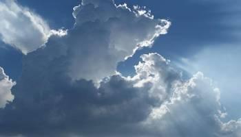 الايام الاربعة المقبلة .. وحالة الطقس .. ظهور بعض السحب وفرصة لتساقط الامطار !