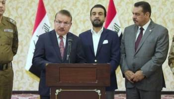 تصريحان للحلبوسي ووزير الداخلية بخصوص الجثث مجهولة الهوية.. تلاقي انتقادات واسعة