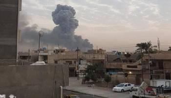 انفجار العتاد في معسكر الصقر أحيا الجدل بشأن فوضى السلاح في العراق وأخطاء تخزينه