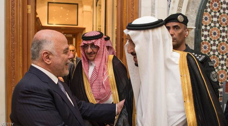Saudi statement reveals the most important was the meeting King Salman Abadi