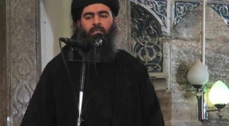 Russia - We can say with high confidence that al-Baghdadi had been killed