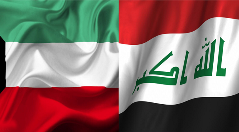 Newspaper - Iraq and Kuwait are heading toward closing the file of compensation between them