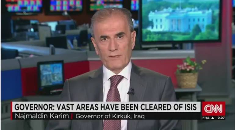 In response to al-Maliki - Karim - Dreams sometimes become a reality