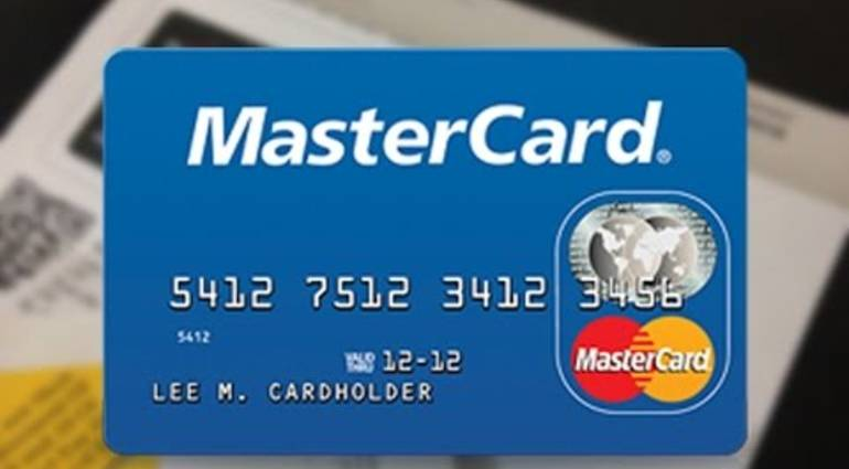 The launch of the first installment of salaries through the master card in Iraq