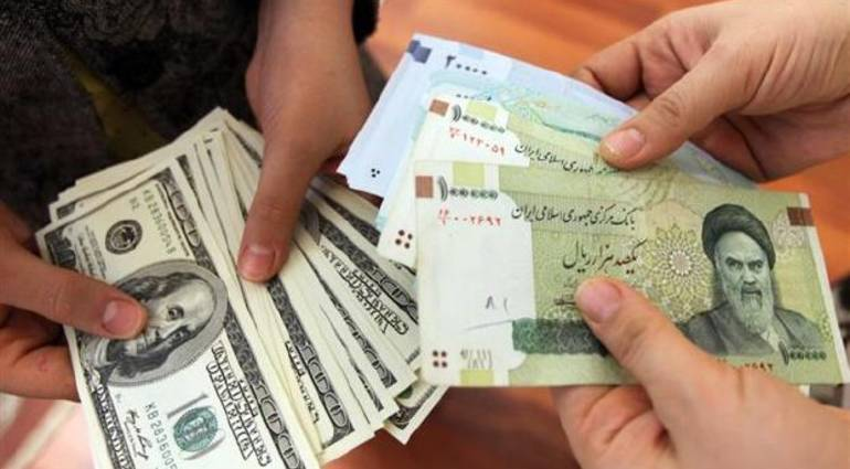 Tehran unites the exchange rate of its currency against the dollar