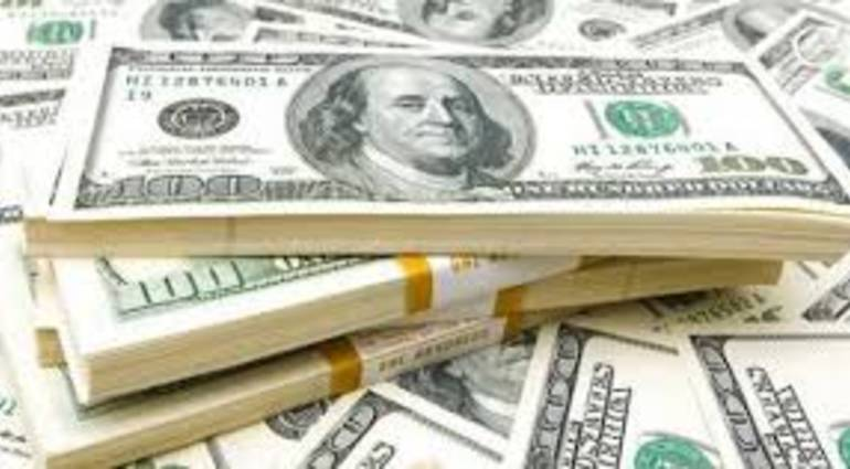 Us Company To Money Laundering Get A Contract Worth 100 Million Dollars In Iraq