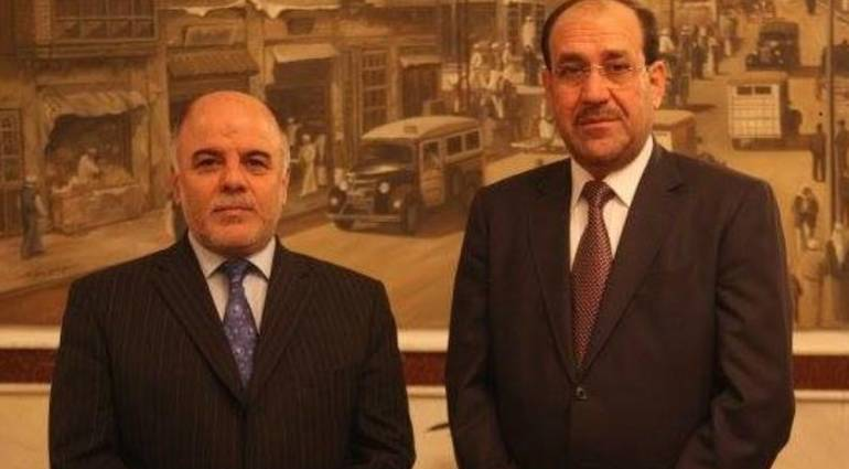 Dawa Party waiting for the revival of a previous agreement between Abadi and Maliki to form the largest bloc