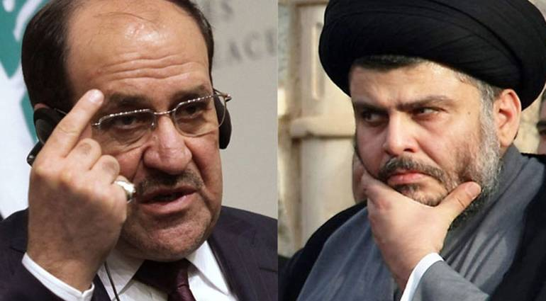 Iran will succeed in turning the table of alliances in favor of Amiri and Maliki .. The most affected will be Sadr