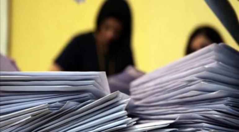 Expectations of change the results of the Iraqi elections after the counting process