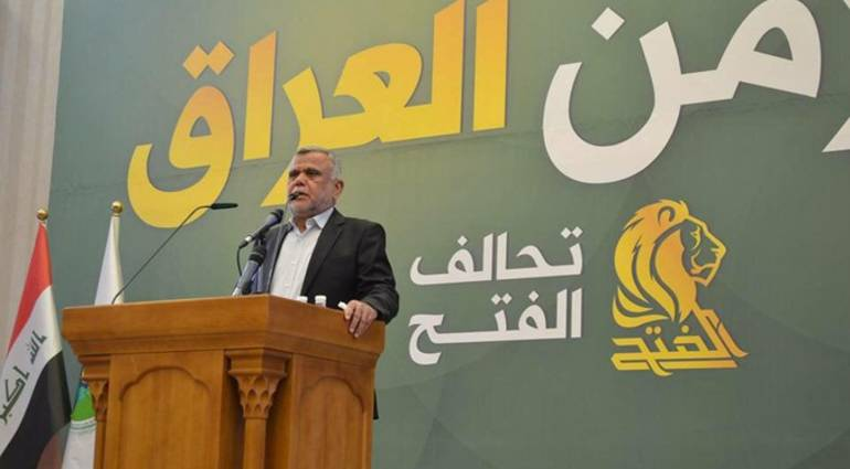 Fatah Alliance - These are the cause of the media hype about electoral fraud