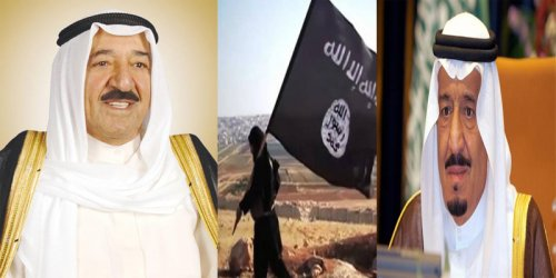 Newspaper: to Daash and Ansar al-Sharia in Turkey meeting in preparation for the invasion of Kuwait  1443344159_untitled-1