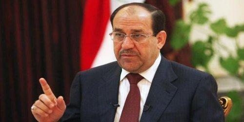 Vice President of the Republic al-Maliki distributes bonuses 500 000 dinars on his desk staff
