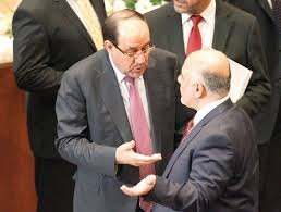 Abadi al-Maliki demanded the extradition of real estate granted to him during the last 48 and rejects