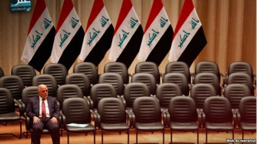 Badran is expected to end government Abadi middle of next year