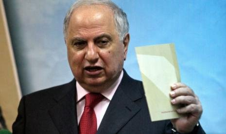 Suspicions says that Ahmed Chalabi was murdered