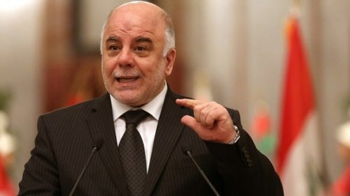 Sources for Sky Press - Abadi will announce this week a new bloc to counter the al-Maliki