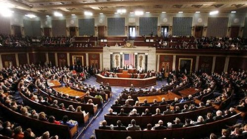 Congress vote on the partition of Iraq parliamentary and claims the expulsion of the US ambassador