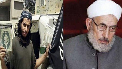 """الهايس يزود """"سكاي برس"""" بأسماء المتورطين مع داعش ويعلن البراءة منهم"""