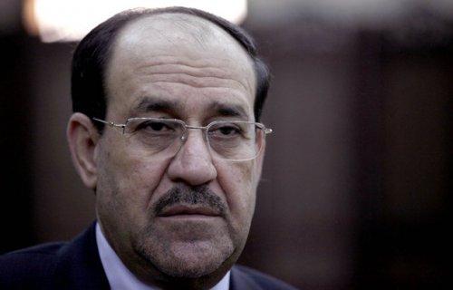 A failed assassination for Nuri al-Maliki attempt