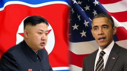 North Korea threatens to erase the United States of Earth