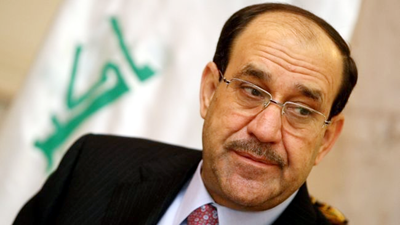 Maliki bear the responsibility of the peoples money theft