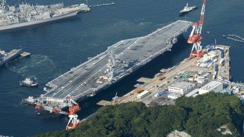 التجربة النووية الكورية تثير قلق البحرية الأمريكية