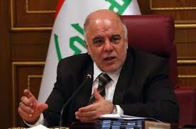These names are chosen by al-Abadi to form a government of technocrats
