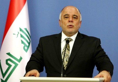 Abadi plans to dismiss nine of his ministers most notably al-Jaafari and Zebari