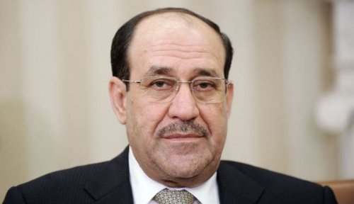 Maliki tempt leaders in the Council to return to head the government